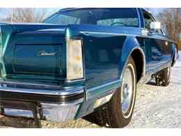 Picture of 1979 Lincoln Mark V located in Ohio - $22,990.00 Offered by R&H Motor Car Group - ETC7
