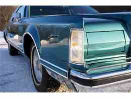 Picture of 1979 Lincoln Mark V Offered by R&H Motor Car Group - ETC7
