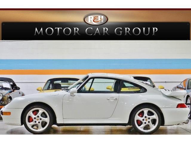 1996 Porsche 911 Turbo | 691214