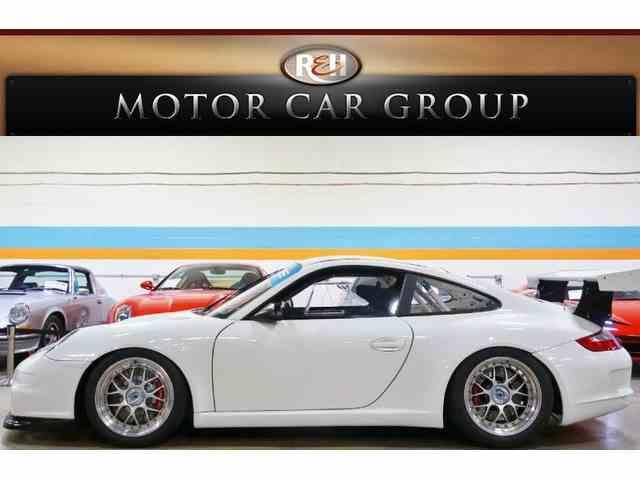 2008 Porsche 911 GT3 Cup | 691215