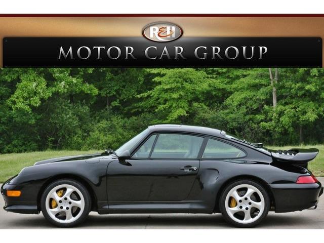 1997 Porsche 911 Turbo S | 691217