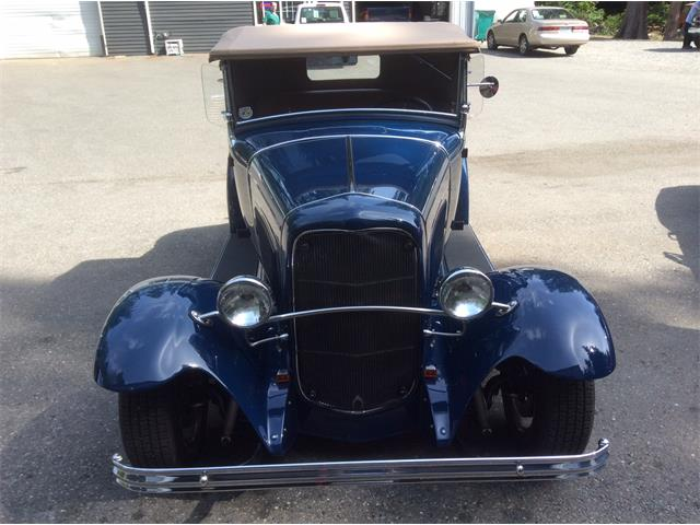 1931 Ford Model A | 691258