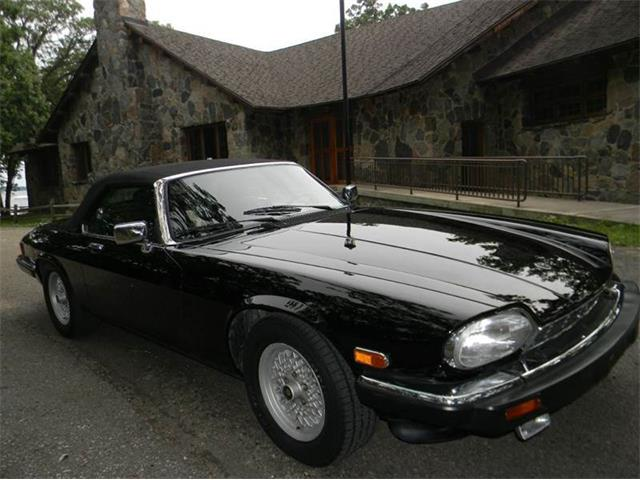 1990 Jaguar XJS | 691310