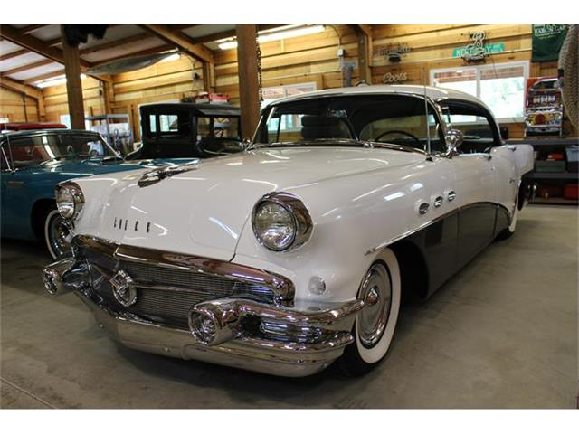 1956 Buick Century | 691315