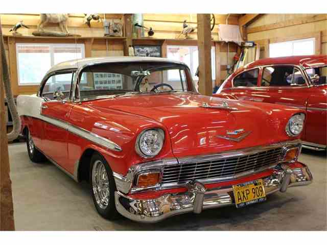 1956 Chevrolet Bel Air | 691323
