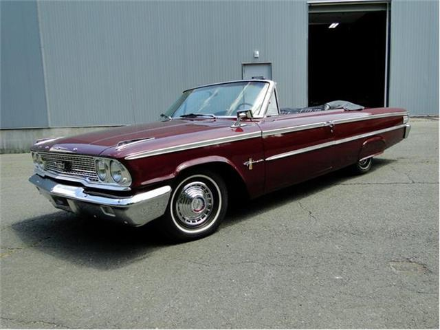 1963 Ford Galaxie 500 | 691333