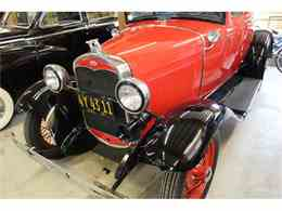 Picture of '31 Model A - ETFX