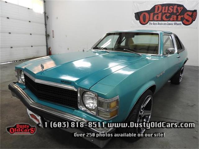 1978 Buick Skylark | 691358