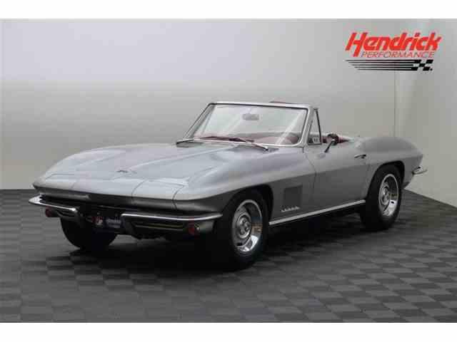 1967 Chevrolet Corvette | 691396