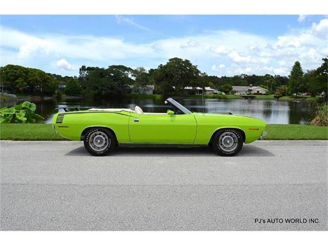 1970 Plymouth Barracuda | 691438