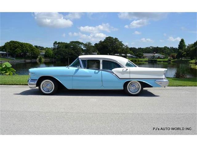 1957 Oldsmobile Super 88 | 691439