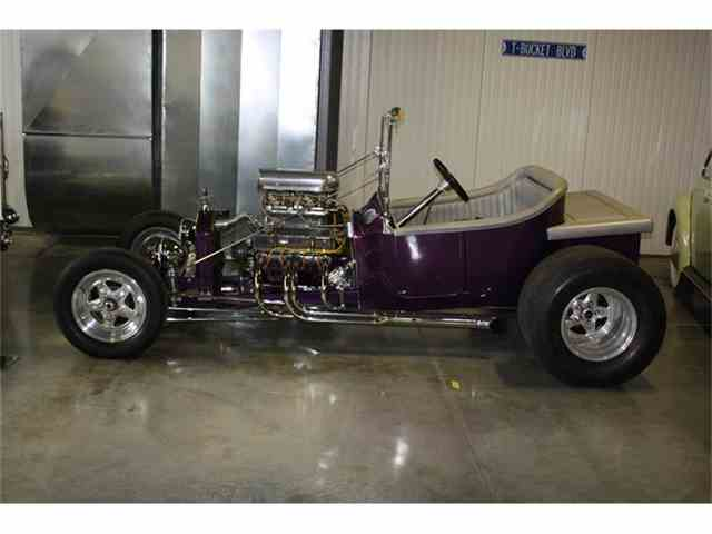 1923 Ford T-Bucket | 691538