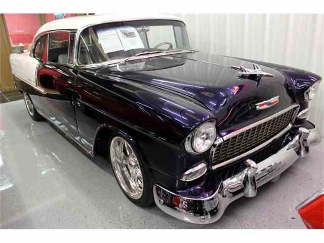 1955 Chevrolet Bel Air | 691577