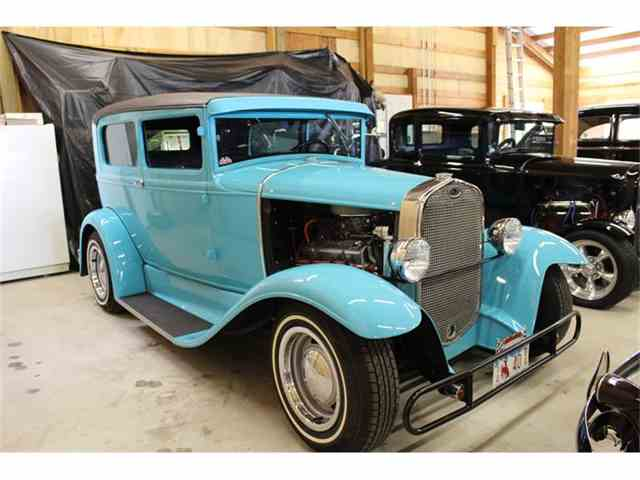 1930 Ford Model A | 691579