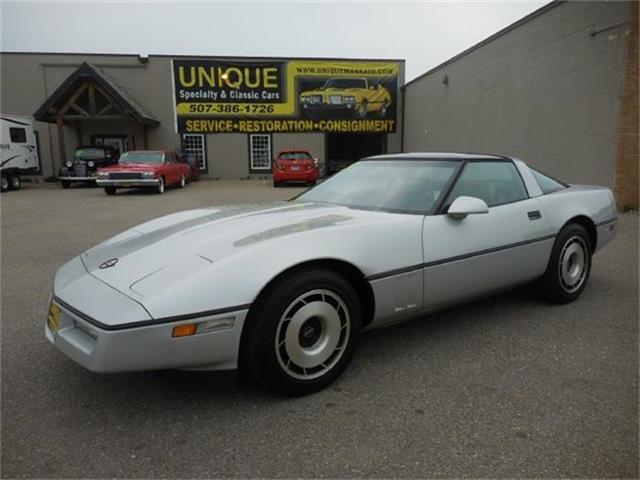 1985 Chevrolet Corvette | 690163