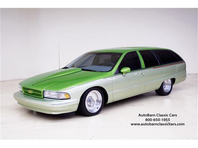 1992 Chevrolet Caprice | 691785