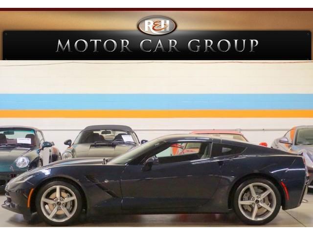 2014 Chevrolet Corvette | 691786