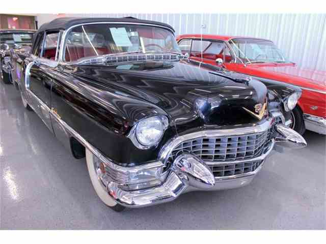 1955 Cadillac Eldorado Biarritz | 691797