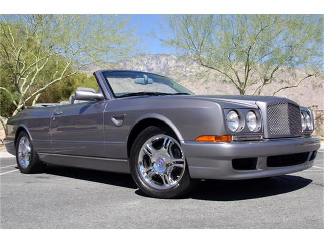 2003 Bentley Azure | 691803