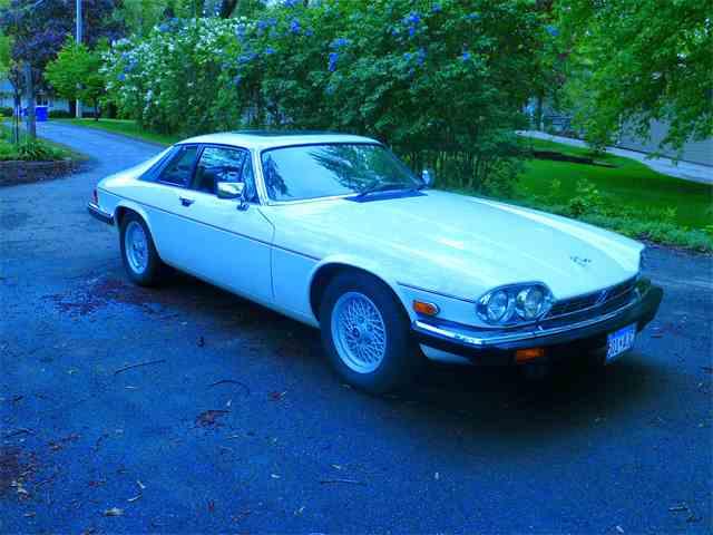 1989 Jaguar XJS | 691820