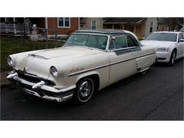 1954 Mercury Sun Valley | 691825