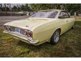 1965 Chevrolet Corvair Monza for Sale - CC-691834