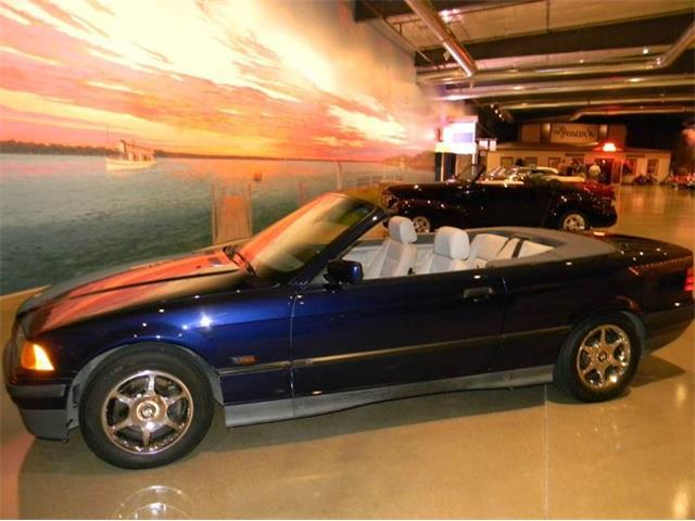 1995 BMW 3 Series | 691839