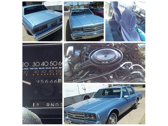 1985 Chevrolet Impala | 691873