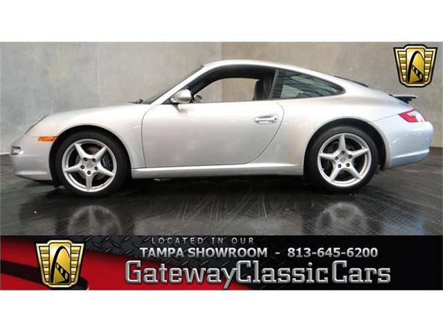 2007 Porsche 911 | 691894