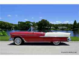 Picture of Classic '55 Bel Air located in Clearwater Florida Offered by PJ's Auto World - ESF7