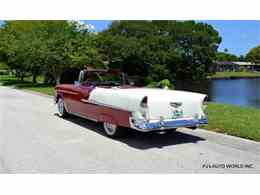 Picture of Classic 1955 Chevrolet Bel Air located in Clearwater Florida - $77,900.00 - ESF7