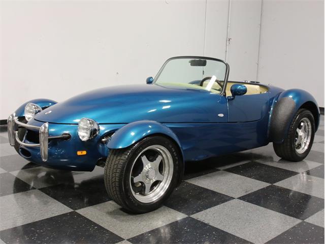 1993 Panoz Roadster | 691914
