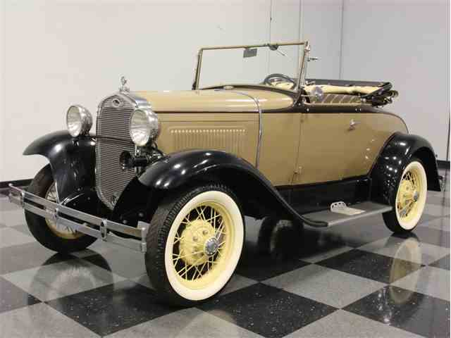 1930 Ford Model A | 691916