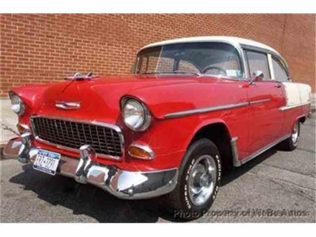 1955 Chevrolet Bel Air | 691996