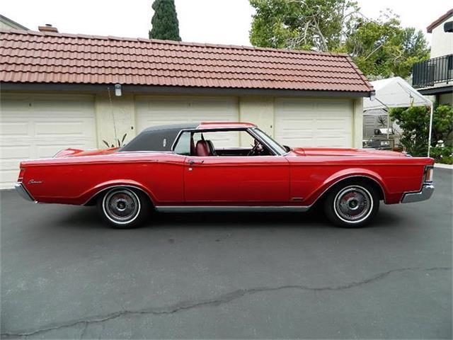 1971 Lincoln Mark III | 691998