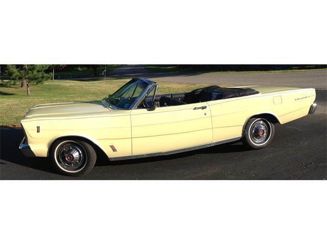 1966 Ford Galaxie 500 | 692003