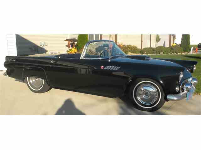 1955 Ford Thunderbird | 692004