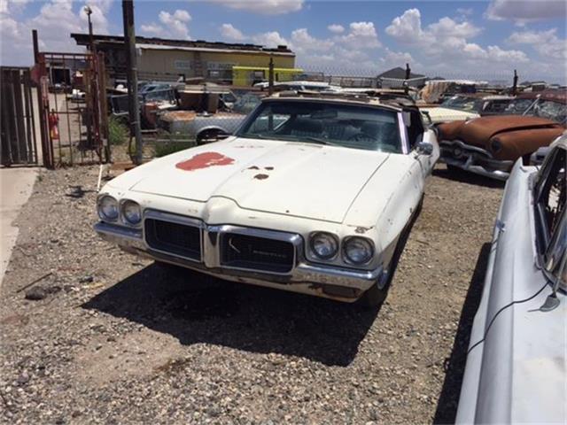 1970 Pontiac LeMans | 692007