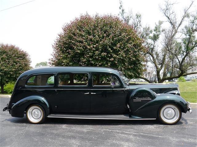 1940 Packard 180 | 692124