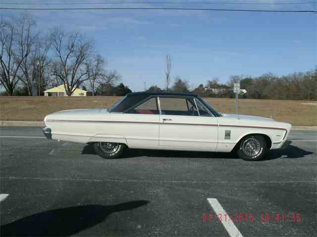 1966 Plymouth Fury III | 692137