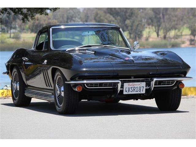 1966 Chevrolet Corvette | 692323