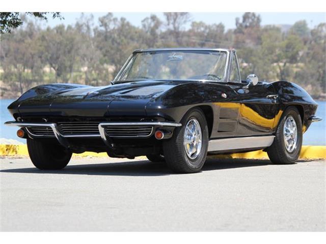 1963 Chevrolet Corvette | 692330