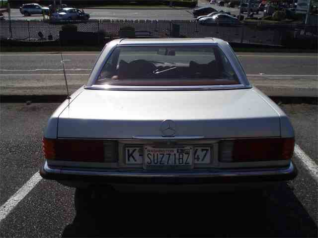 1971 Mercedes-Benz 350SL   692333