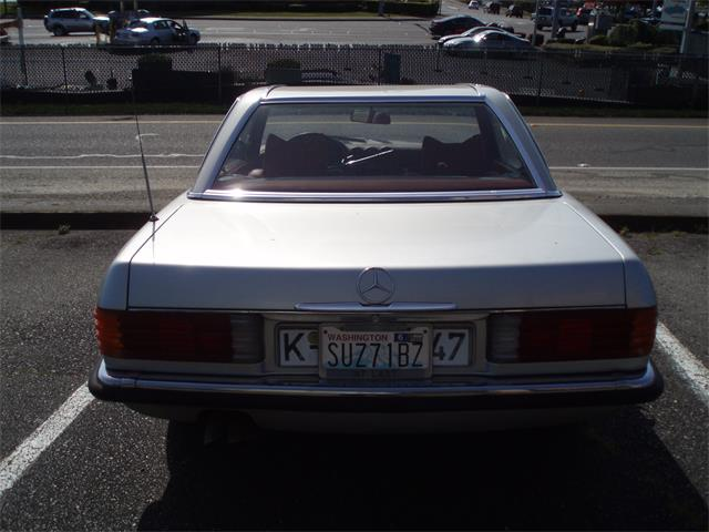 1971 Mercedes-Benz 350SL | 692333