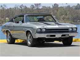 Picture of '69 Chevelle - EU7I