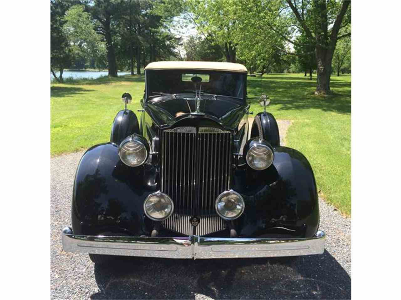 1935 Packard 1201 for Sale - CC-692351