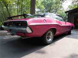 Picture of '73 Challenger - EU81