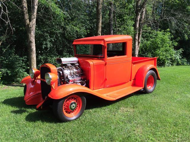 1932 Chevrolet Pickup | 692389