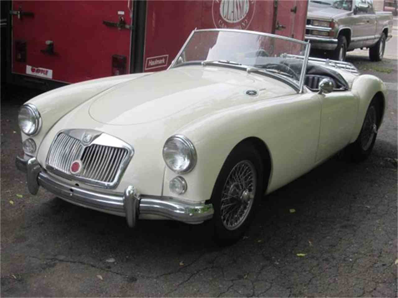1961 MG MGA for Sale - CC-690242