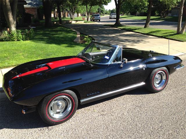 1967 Chevrolet Corvette | 692502